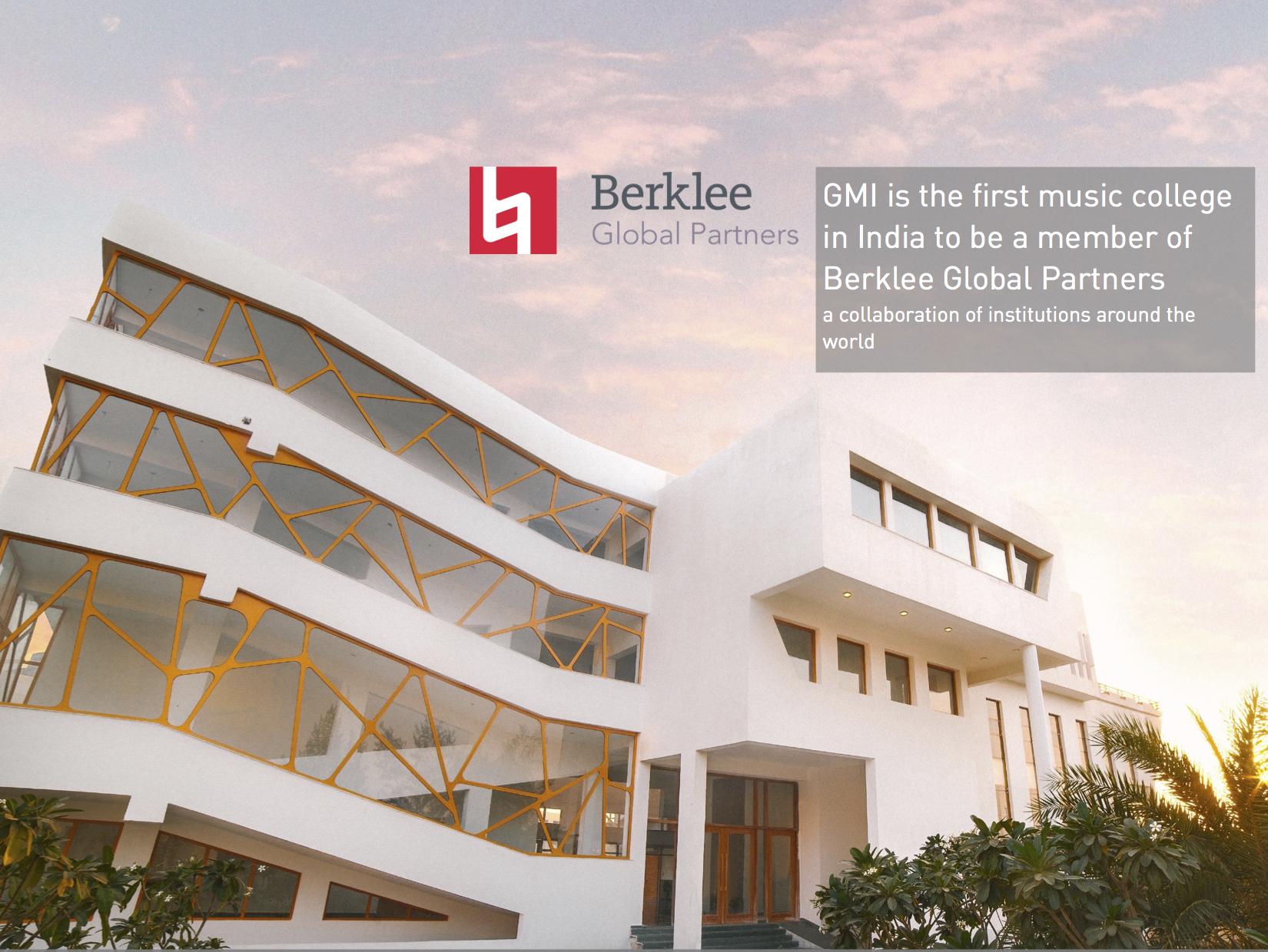 GMI+Berklee