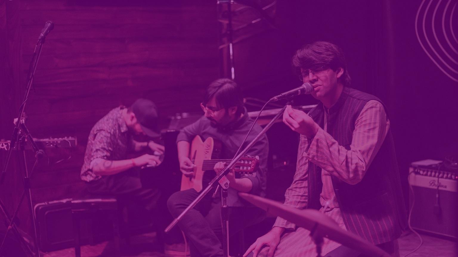Events - Global Music Institute